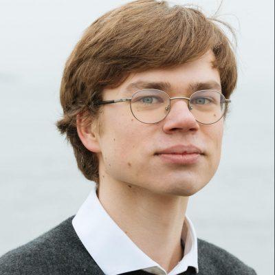 Bran van der Wateren